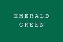 shop emerald green candles