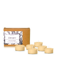 Moreton Eco Tealight Pack - Lemongrass